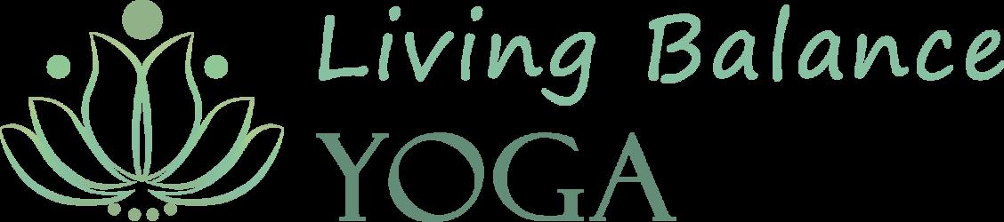 Living Balance YOGA